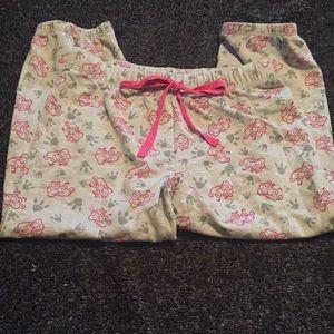 Pants - Pink Panther Sleeppants